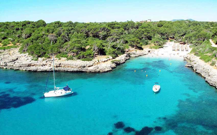 Family Friendly Holidays in Costa Brava, Spain, with The Little Voyager