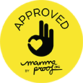 MammaProof Approved