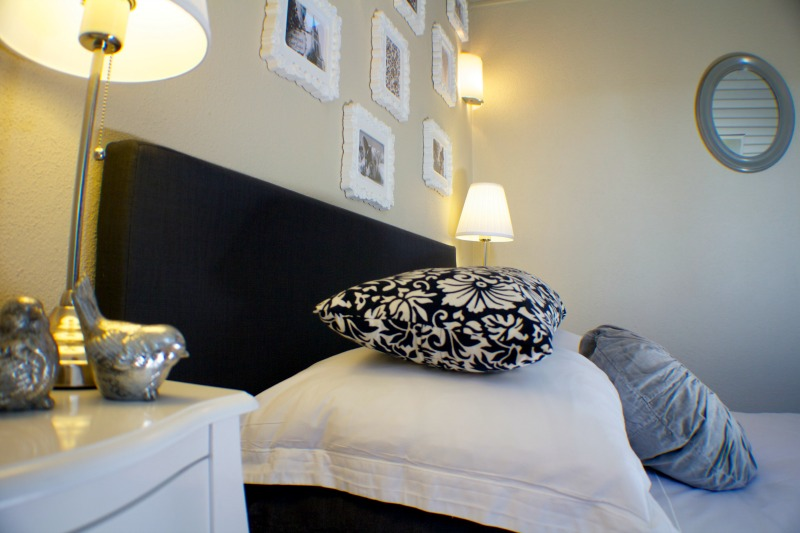 The French Country Chic Family Bedroom with The Little Voyager