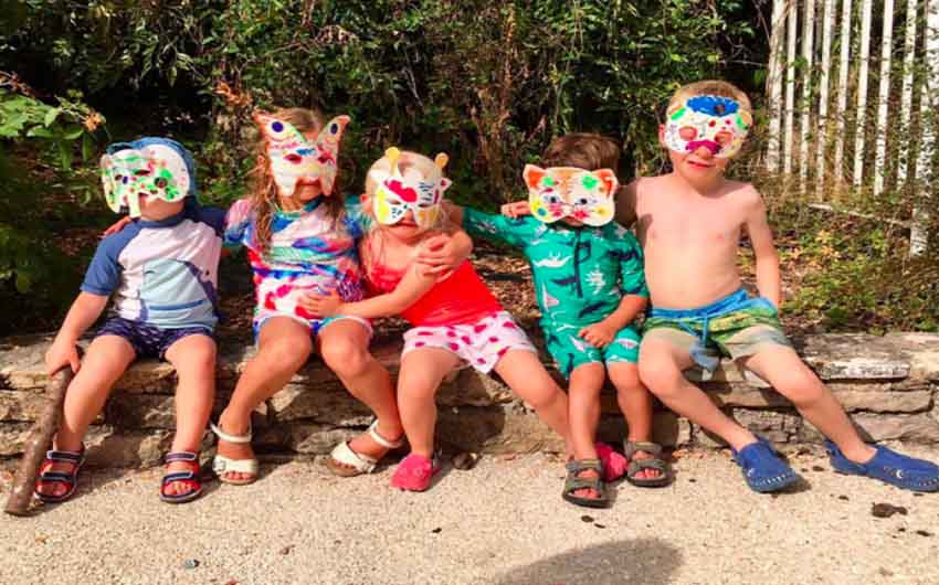The French Country Chic Family Holiday Destination with The Little Voyager