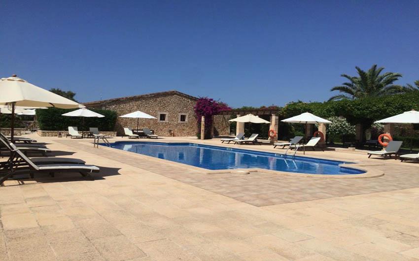 The Mallorcan Family Hotel