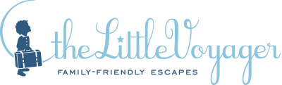 The Little Voyager | German Farmhouse Apartments | The Little Voyager