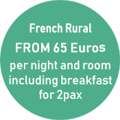 The French Rural Retreat Family Destination Offer from The Little Voyager
