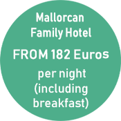 The Mallorcan Family Hotel Offer from The Little Voyager