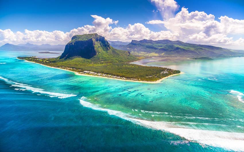 Mauritius Resorts with The Little Voyager
