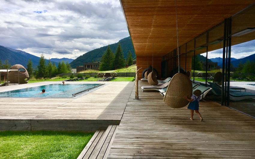 The Austrian Mountain Resort