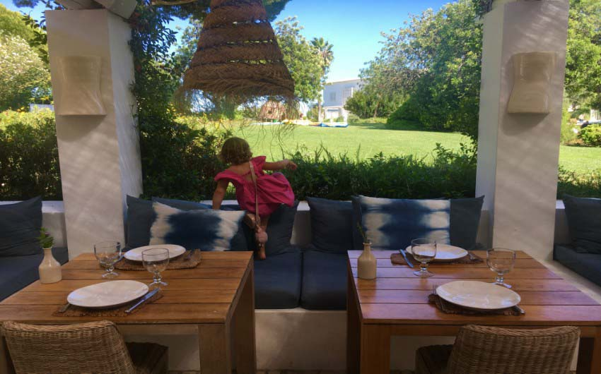 The Algarvian Hideaway