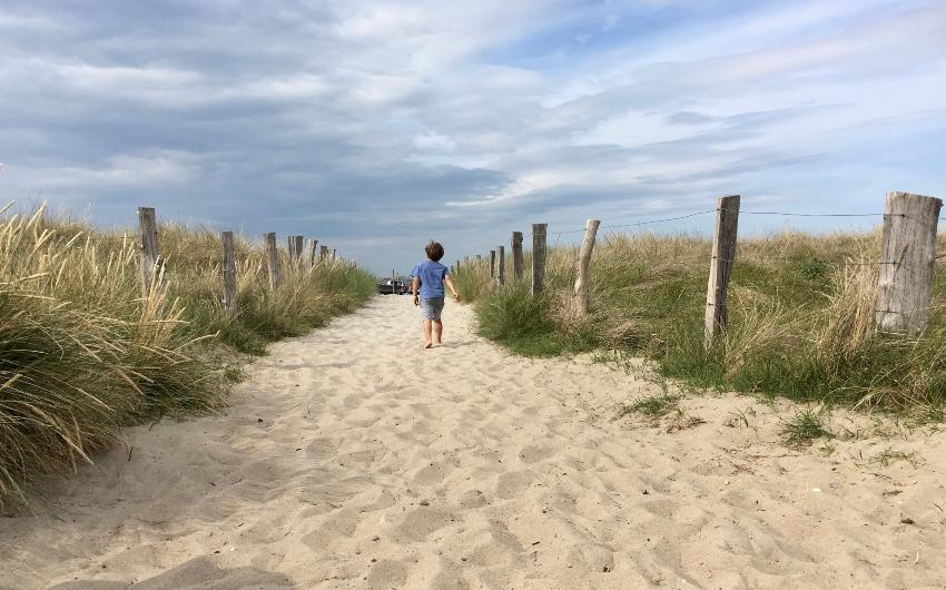 The Baltic Sea Escape