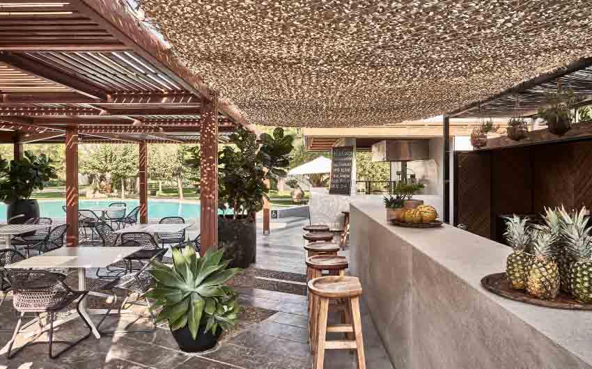 The Cretan Eco Resort