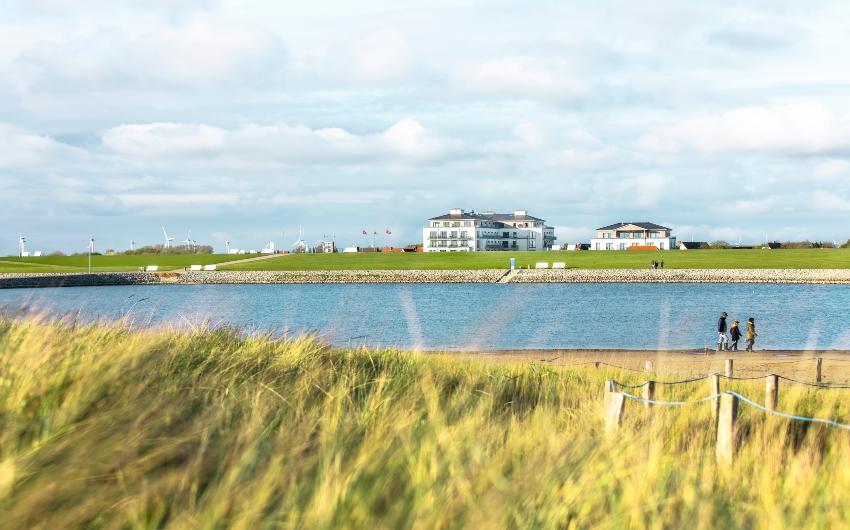 The North Sea Retreat