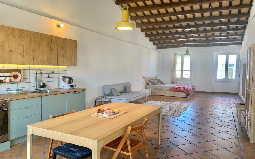 The Costa Brava Design Loft