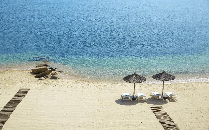 The Halkidiki Seaside Resort & Villas