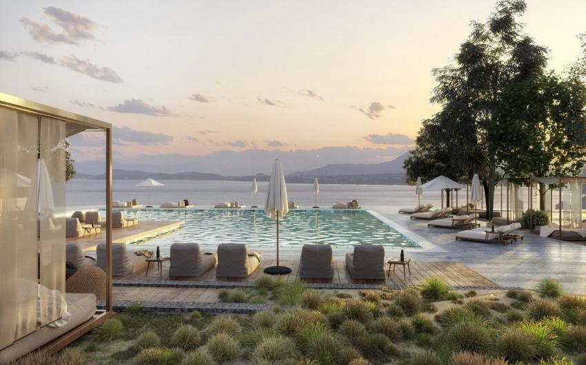 The Corfu Luxury Family Retreat