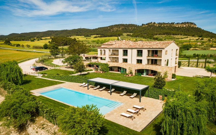 The Catalan Country Apartments